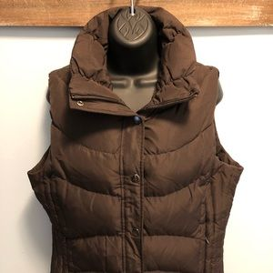 Kenneth Cole puffer vest